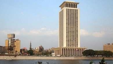 Photo of مصر ترحب بمبادرة السعودية لحل الأزمة اليمنية