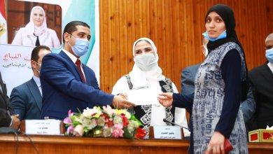 Photo of وزيرة التضامن الاجتماعي تشهد حفل تكريم الأمهات المثاليات بمحافظة أسيوط
