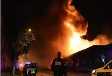 Photo of أرتفاع وفيات ضحايا حريق العبور الي 23 شخصا