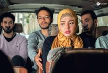Photo of فيديو.. طالبة جامعية توثق واقعة التحرش بها داخل ميكروباص في الزقازيق