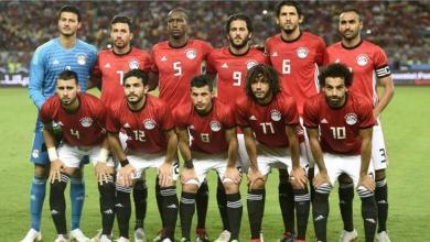 Photo of تعرف علي ترتيب مجموعة مصر بعد التعادل مع كينيا في تصفيات أمم إفريقيا