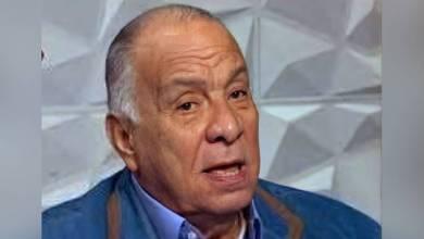 Photo of وفاة الممثل المصري عادل هاشم بعد صراع مع المرض