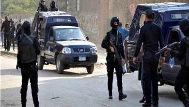 Photo of مقتل مسجل خطر في مطاردة أمنية بالقليوبية.. بادر بإطلاق النيران