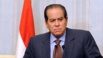Photo of وفاة رئيس الوزراء الأسبق