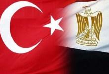"Photo of مصر ترد على تركيا بشأن تصريحات أردوغان لوكالة الأناضول عن ""استئناف الاتصالات الدبلوماسية"""