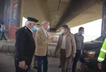Photo of محافظ القليوبية يقوم بجولة بمدن بنها وحي شرق شبرا الخيمة والخصوص لمتابعة النظافة والاشغالات