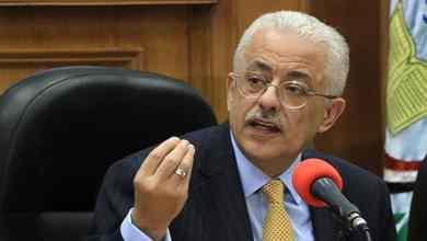 Photo of وزير التربية التعليم يحسم الجدل بشأن العام الدراسي الحالي