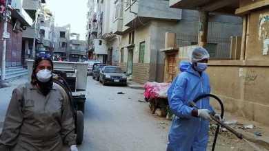 "Photo of سوهاج المحتلة وبائياً ""تستغيث"""
