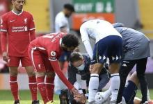 Photo of محمود تريزيجيه يعلن إصابته بقطع فى الرباط الصليبي للركبة