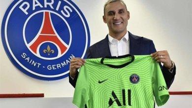 Photo of رسمياً.. باريس سان جيرمان يجدد عقد حارسه كيلور نافاس