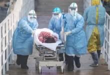 Photo of بيلاروسيا تسجل 1300 إصابة بفيروس كورونا خلال 24 ساعة