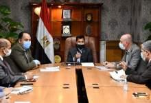 Photo of وزير الرياضة يتابع تجهيزات استضافة مصر لبطولة العالم للخماسي الحديث