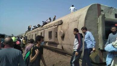 Photo of نائبة تطالب بسرعة معاقبة المتسببين في تكرار حوادث القطارات
