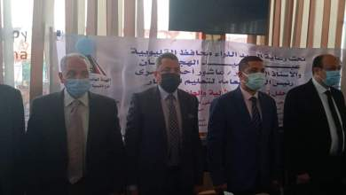 Photo of رئيس هيئة محو الأمية وتعليم الكبار .. اعلان خلو مصر من الأمية خلال سنوات قليلة