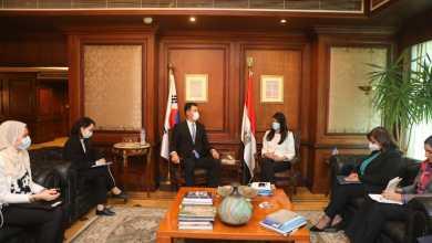 Photo of المشاط: اختيار مصر شريكًا استراتيجيًا لكوريا الجنوبية بالشرق الأوسط