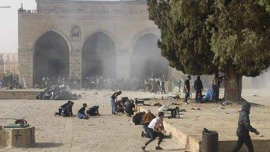 Photo of عاجل  استشهاد 28 بينهم 10 أطفال جراء العدوان الإسرائيلي على غزة