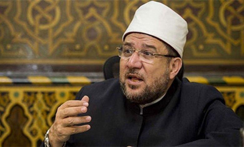 Photo of وزير الأوقاف: المنافقون الجدد يشتركون مع القدامى في خيانة الأوطان