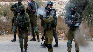 Photo of الاحتلال يطلق النار على فلسطيني بزعم إحباط عملية طعن