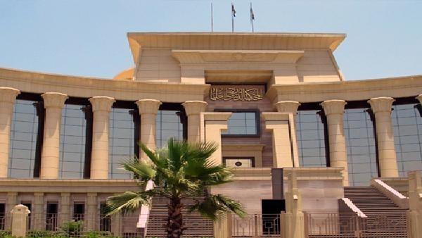 Photo of المحكمة الدستورية ترفض دعوى بشأن منح الجنسية لأحفاد الأم