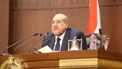 Photo of رئيس مجلس الشيوخ يستقبل وفدا برلمانيا يمنيا رفيع المستوى