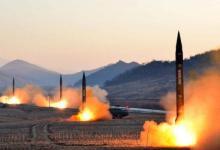 Photo of عاجل  إطلاق 3 صواريخ من جنوب لبنان على إسرائيل