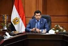 Photo of وزير الرياضة يستقبل منتخب الكاراتيه بعد إنجازات البريميرليج بالبرتغال