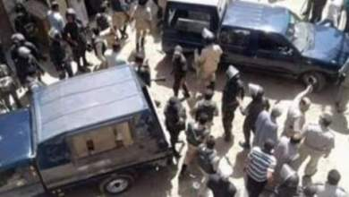Photo of ضبط صاحب مقهى بالإسكندرية إعتدى على أفراد حملة إعتراضا على إجراءات الغلق
