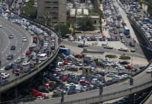Photo of مرور القاهرة: محور الشهيد يشهد تحويلات مرورية جديدة