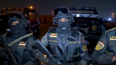 Photo of الأمن العام يضبط 168 قطعة سلاح وينفذ 81 ألف حكم قضائى خلال 24 ساعة