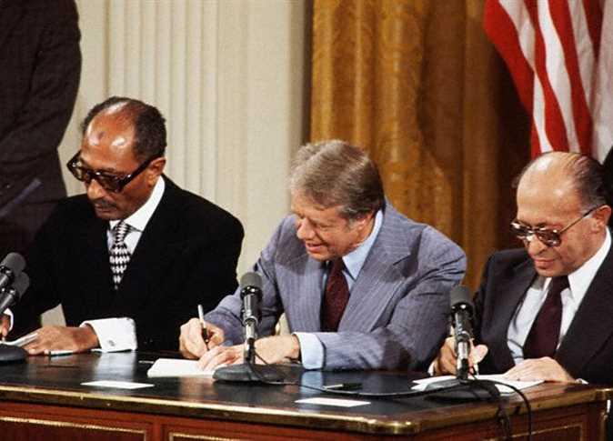مصالحة مصر و قطر و تركيا معاهدات السلام
