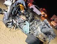Photo of عاجل! إصابة 3 أشخاص إثر حادث على طريق بنها