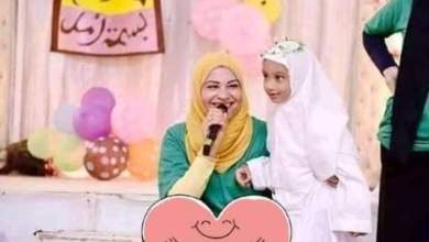 Photo of شهيدة كورونا رمز للعطاء رغم رحيلها