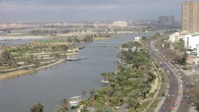 Photo of وزارة الري: مصر تعاني من شح مائي كبير…ومواردنا المائية محدودة وثابتة