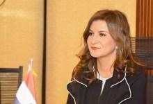 """Photo of """"مكرم """" تثمن جهود وزير العدل في إعفاء أسر ضحايا حريق قبرص من الرسوم"""