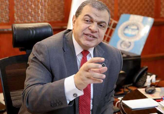 Photo of القوي العاملة: 80 فرصة عمل في ملتقي توظيف ذوي الهمم و العزيمة ببورسعيد