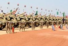 Photo of القوات المسلحة المصرية تعلن فتح باب قبول دفعة جديدة من الأطباء البشريين .. تعرف علي الشروط