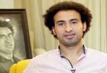 "Photo of علي ربيع يبدأ تصوير ""زومبى على جمبى"" غدًا"