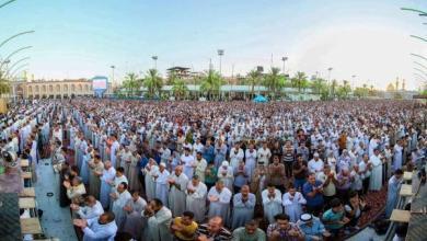 Photo of أوقاف القليوبية تجهز 2164 مسجدا لأداء صلاة عيد الأضحى المبارك