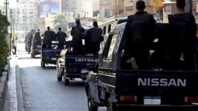 Photo of ضبط سائق لقيامه بتسفير 11 شخصا بطريقة الهجرة غير الشرعية