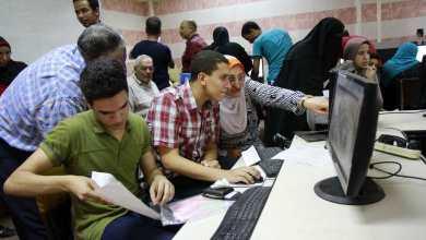 Photo of غداً.. جامعة بنها تستعد لاستقبال طلاب المرحلة الأولى للتنسيق الإلكتروني