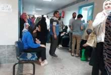 Photo of فى اطار مبادرة حياة كريمة: جامعة بنها تنظم قافلة طبية بقرية الاحراز بشبين القناطر