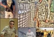 Photo of استشهاد 5 وأصابة 8 من ابطال القوات المسلحة والشرطة