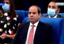Photo of السيسي : الشعب المصري هو البطل الحقيقي في برنامج الاصلاح الاقتصادي
