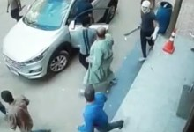 Photo of حطموا منزله وسيارته.. مواطن يقدم بلاغا ضد مجموعة من البلطجية يثيرون الذعر ببنها