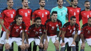 Photo of رسميًا.. لقاء منتخب مصر وليبيا بدون جمهور