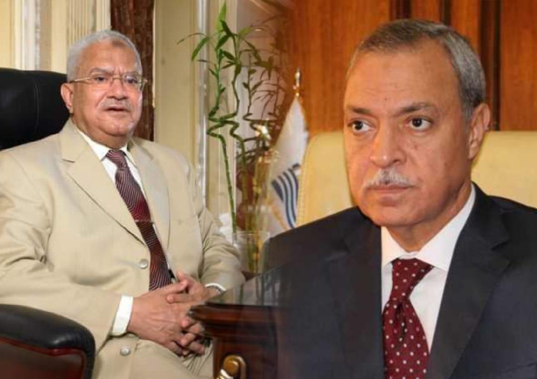 محافظ القليوبية ينعي الحاج محمود العربي رجل الصناعة الوطنية