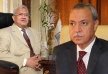 Photo of محافظ القليوبية ينعي الحاج محمود العربي رجل الصناعة الوطنية