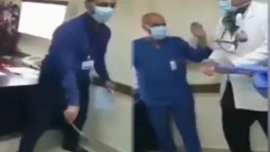Photo of بسبب فيديو السجود لكلب .. «الأطباء» تعلن إحالة طبيب الواقعة لآداب المهنة