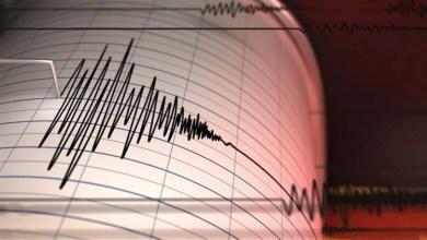 Photo of زلزال بقوه 6.4 ريختر يضرب مصر وشرق البحر المتوسط