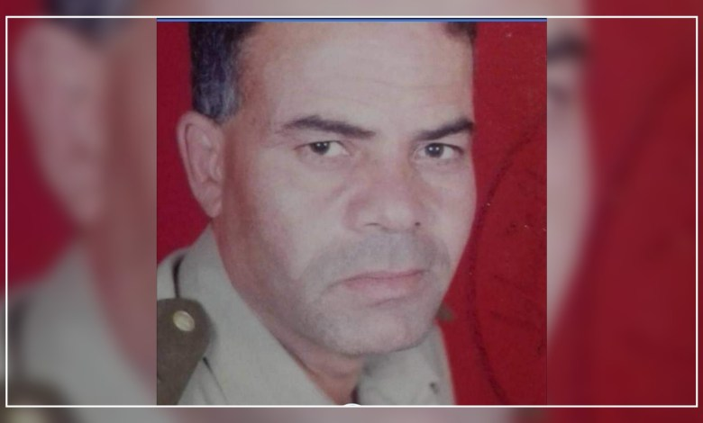 Photo of ومضات بطولية مع النقيب ناصف العفيفي الذي شهد حادثة مقتل ال75 جندي